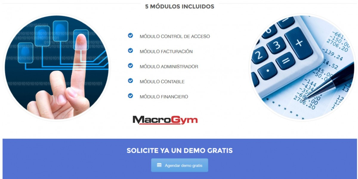 Macrogym Plan Basic