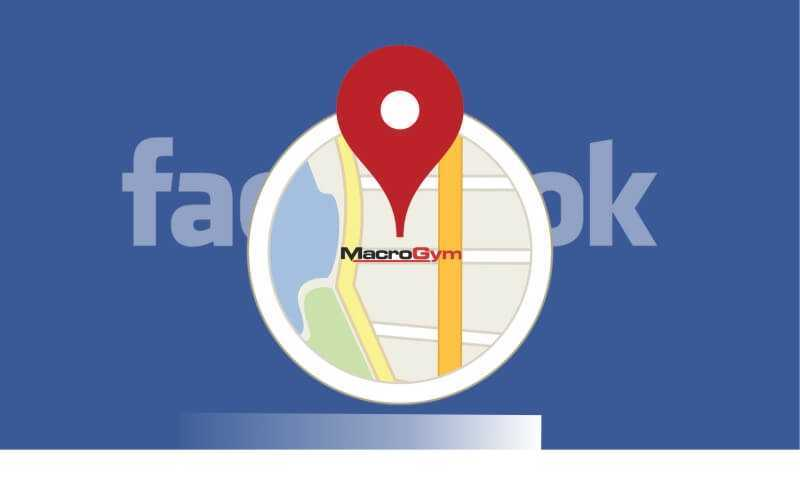 Facebook Places, directorio de lugares de Facebook