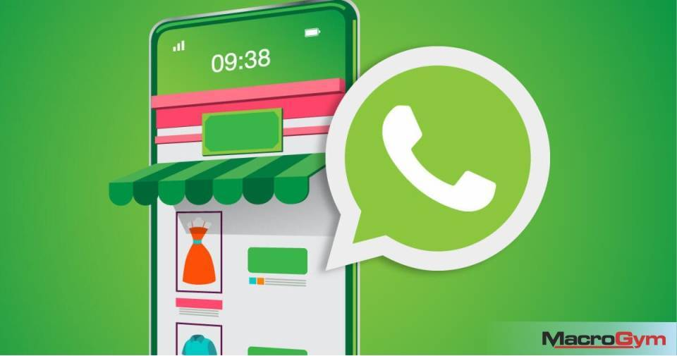 WhatsApp Business como herramienta de mercadeo digital para gimnasios